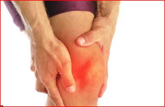 выпот коленного сустава что это такое и как лечить народными средствами