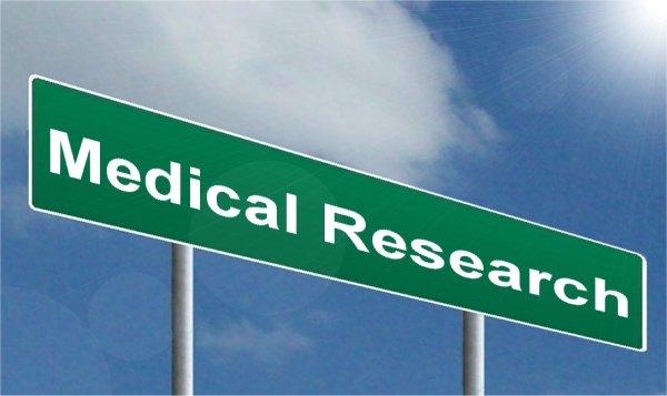 medical research
